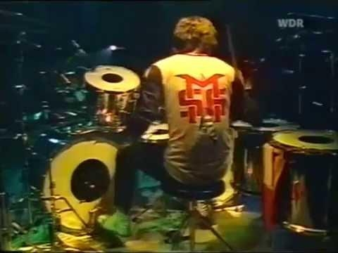 The Michael Schenker Group - Live in Hamburg 1981