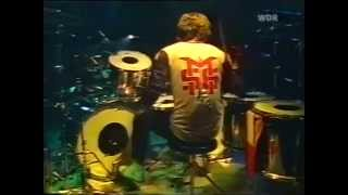 The Michael Schenker Group - Live in Hamburg 1981