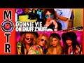 Capture de la vidéo Donnie Vie On Enuff Z'nuff