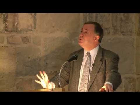 CS Lewis: Reluctant Prophet - Prof Alister McGrath speaks at St Paul