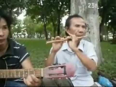 Quê hương Sao truc+ghita