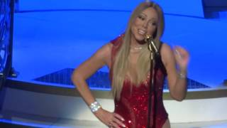 Repeat youtube video Mariah Carey - We Belong Together Live 6-17-16