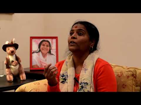 Sahaja Yoga Belapur Doctors,  Dr Bandekar and Dr Nayana share their experiences.