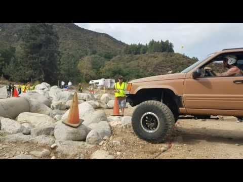 Ratpack Offroad 2016 Azusa offroad competition