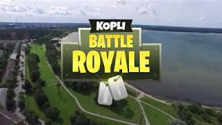 Kopli Battle Royale