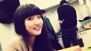 Kepsen Kepos Japan Vlog#28: В гостях у Сай. Обзор японской квартиры.