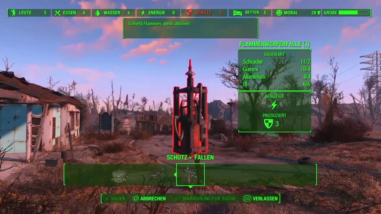Fallout 4 Schaltkreise