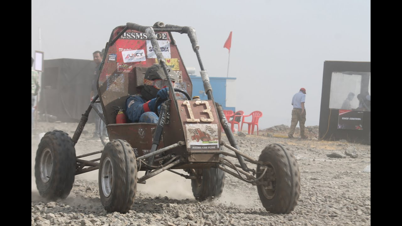 Car Racing Competition In India