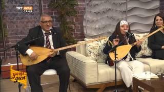 Aşık Behram ve Aşık Ayten - Hıdırellez Atışması - Yeni Gün - TRT Avaz