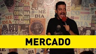 Rodrigo Marques - Mainha no Mercado - Stand Up Comedy