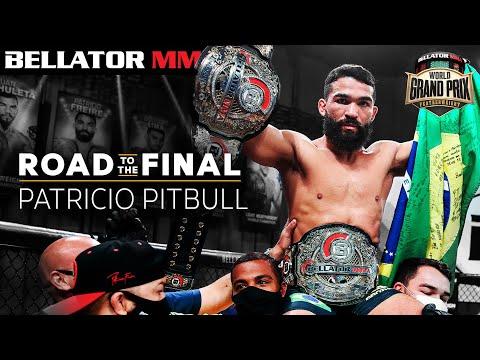 Patricio Pitbull: Journey to the Final | Bellator MMA