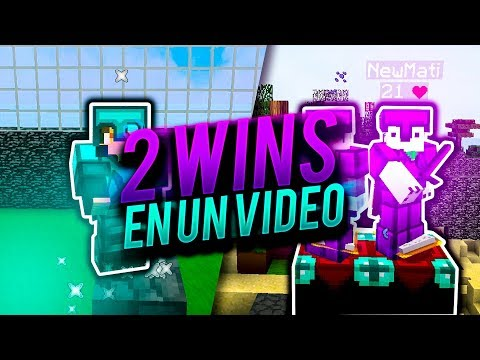UHC Highlights #45 | 2 wins en 1 solo video
