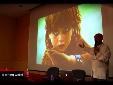 Reza Deghati: Teaching history through photojournalism (Learning World: S3E13, 2/3)