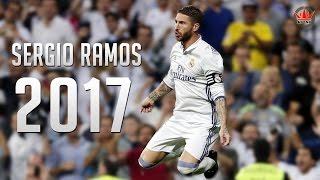 Sergio Ramos ● The Wall ● Crazy Defensive Skills - 2016/2017 |HD