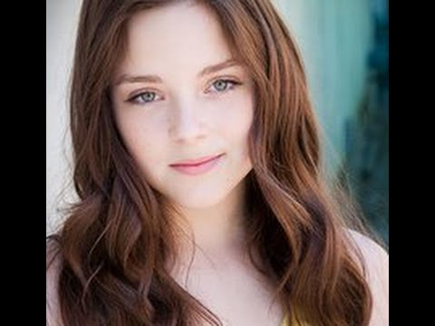 Madison Davenport   AfterBuzz TV's Spotlight On