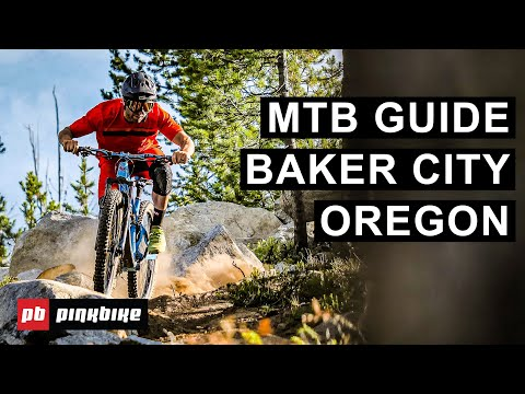 Raw & Rugged Riding In Baker City, Oregon | Local Flavors