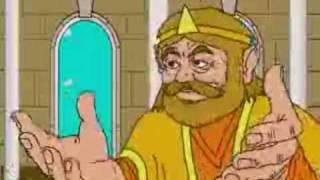 Youtube Poop: King Harkinian