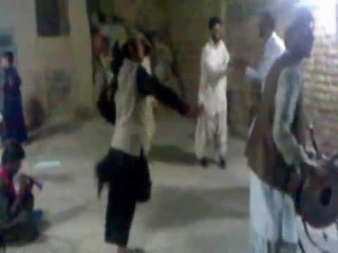 Shahwani Chap Sariab Program