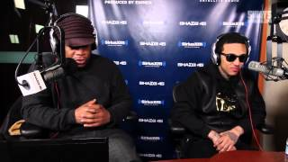 Kirko Bangz Talks Money Management, 2 Pieces (No Chicken) and Digs Into The Mystery Sack
