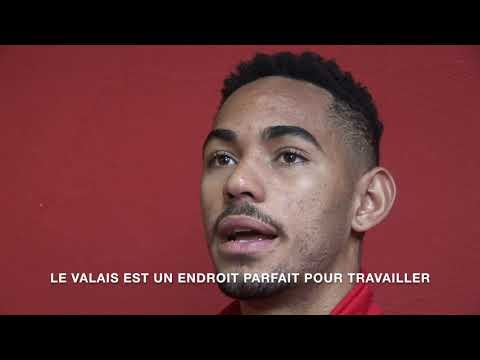 WebTV : Interview avec Matheus Cunha / Interview mit Matheus