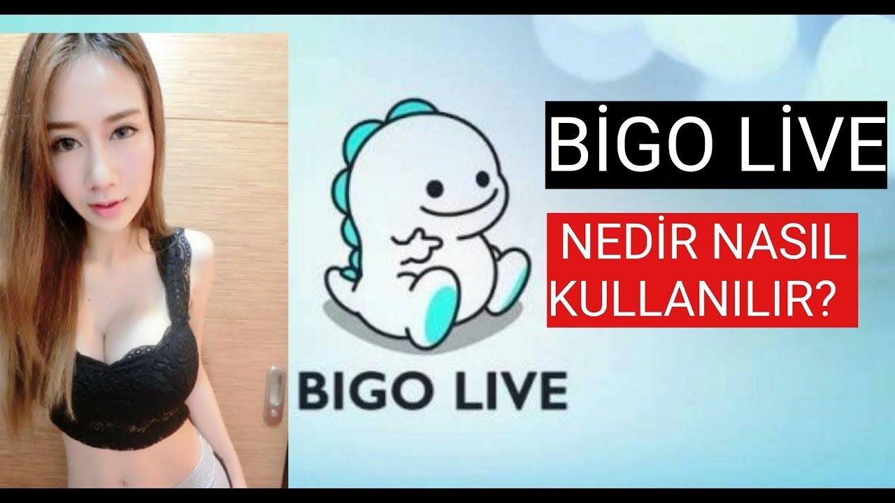 Download BİGO LİVE NEDİR NASIL KULLANILIR?  How To Use Bigo Live