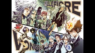 Vongola vs Coronas Fúnebres「AMV」My Funeral & This is Gonna Hurt | Katekyo Hitman Reborn Mp3