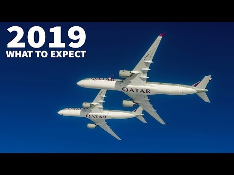 2019 Aviation Industry Outlook