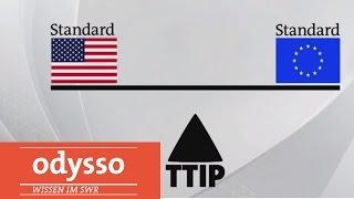 Wie TTIP die Standards sinken lässt