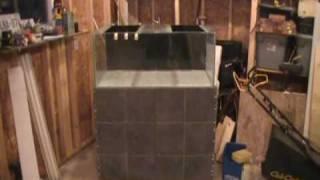 Rickets Reef - 90 Gallon Build #2.