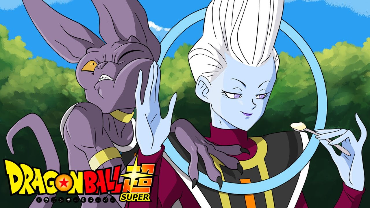beerus and whis relationship