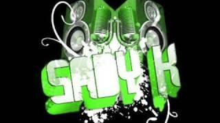 Sady K - SOS (Süßes oder Saures)