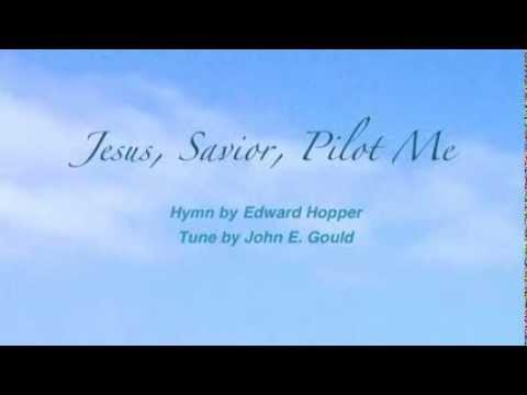 Jesus, Savior, Pilot Me (United Methodist Hymnal #509)