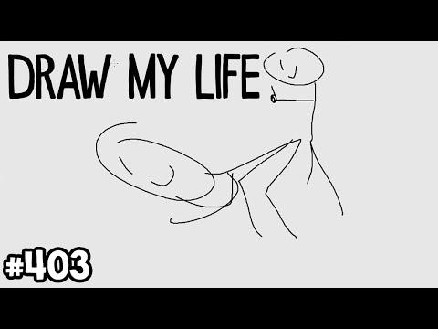 Draw My Life - Cryaotic
