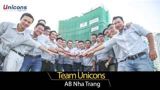 BCH Unicons - AB Nha Trang