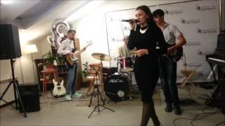 Деменкова Алина, педагог по вокалу.12 11 16.