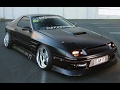 MAZDA RX7 FC3S SOUND COMPILATION