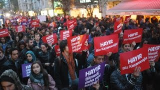 تركيا: المجلس الأعلى للانتخابات يرفض طعون المعارضة حول الاستفتاء