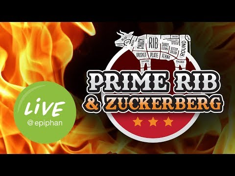 Live Streaming Tips and News - Hot Off the Grill!