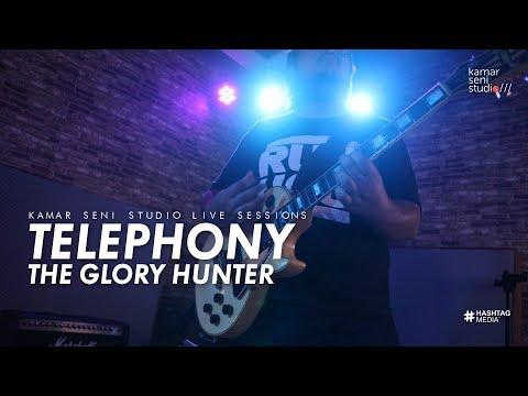 KSSLS #25 TELEPHONY - THE GLORY HUNTER