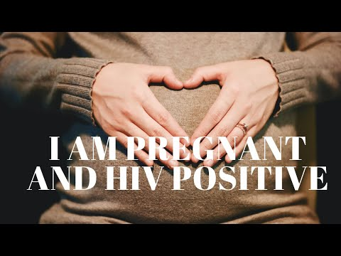 Living with HIV:Can a woman who is HIV  fall pregnant while HIV positive