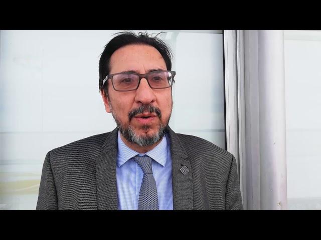 Ángel Elías, Sextas Jornadas Internacionales Puerto Rosario