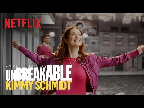 """""""Unbreakable Kimmy Schmidt"""": Zwiastun"""