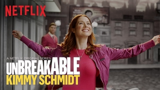 Unbreakable Kimmy Schmidt - Kimmy-fy Your World - Netflix [HD]