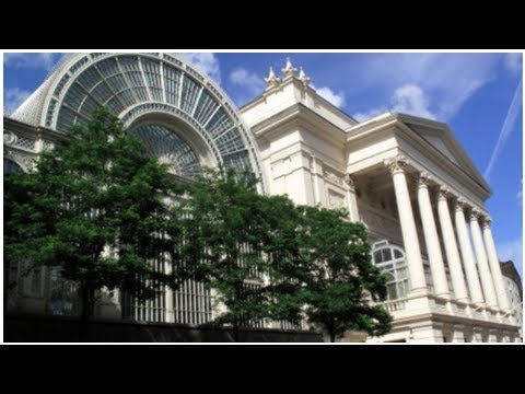 Musician wins landmark case against Royal Opera House for causing damage to his hearing