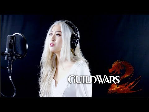 Fear Not This Night | Guild Wars 2 Cover