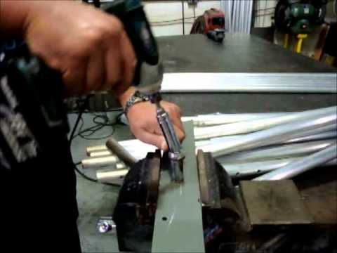 Plusnut Installation Fastener To Install Shelving