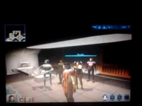 The Lost Droid Quest KOTOR