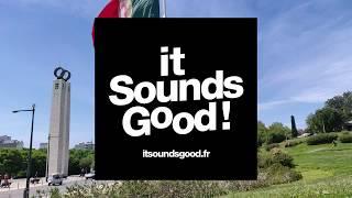 Mid/Side Recording - Lisbon - Parco Eduardo VII -
