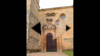 Iglesia San Martín Ciguenza - Ejemplos fotogrametría - Photogrammetry examples