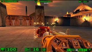 Serious Sam: The First Encounter Speedrun - 0:39:36